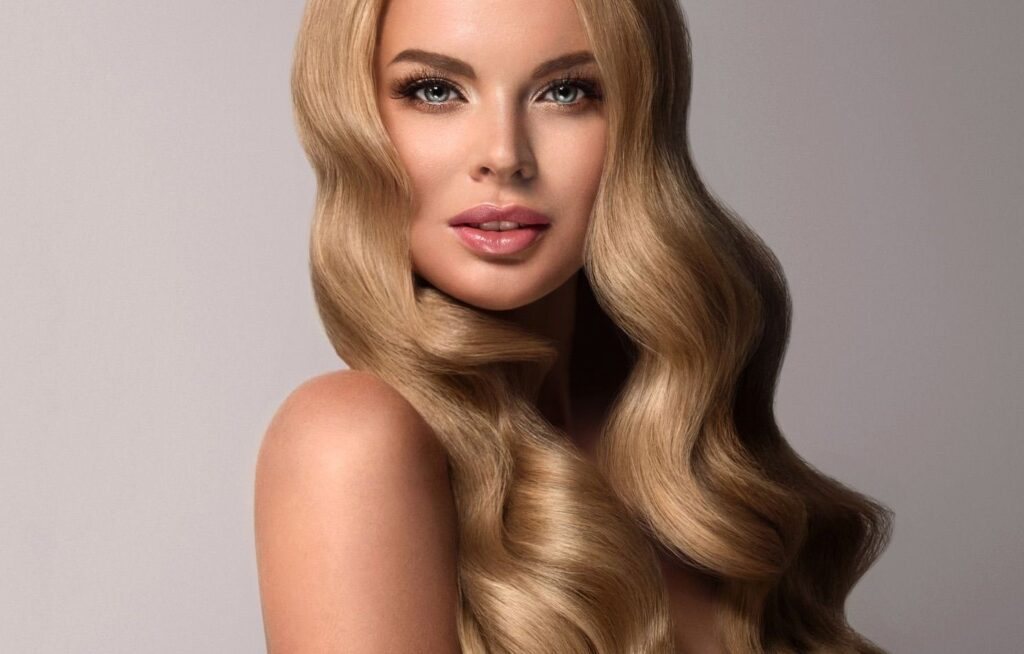 hairdressers and hair salon in victoria